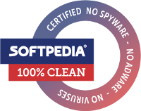 Softpedia clean award