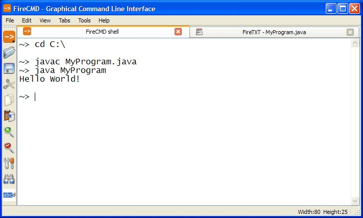 how to download javac compiler