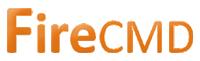 FireCMD Logo